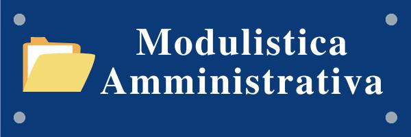 Modulistica Amministrativa
