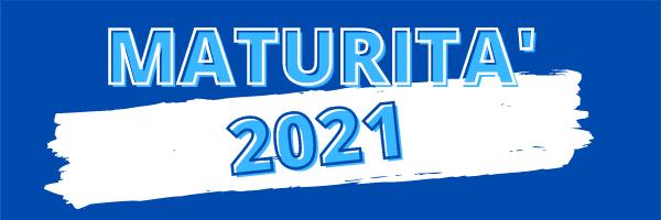 maturita 2021